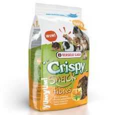 Crispy Snack Fibres 650g - karma dla gryzoni