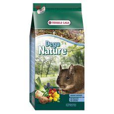 Degu nature 750 g - karma dla koszatniczek