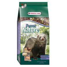 Ferret Nature 750 g - karma dla fretek