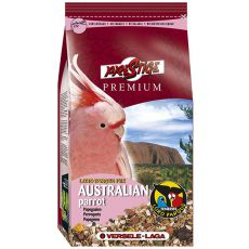 Australian Parrot 1kg - pokarm dla dużych papug