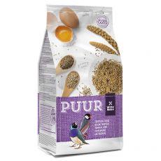 PUUR Tropical birds - smaczna mieszanka dla ptaków tropikalnych 2 kg