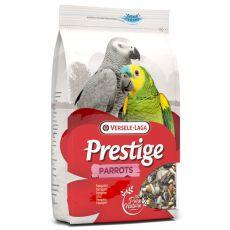 Parrots 1kg - pokarm dla papug