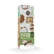PUUR PAUZE sticks Nuts - paluszki z orzechami dla gryzoni 2 szt.