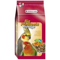 Big parakeets 1kg - pokarm dla średnich papug