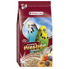Budgies Premium 1kg - pokarm dla papug falistych
