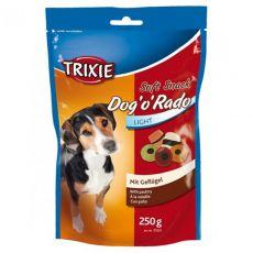 Trixie Soft Snack Dog o Rado - z mięsem z kurczaka 250g