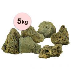 Kamień do akwarium Landscape Stone do akwarium - 5kg