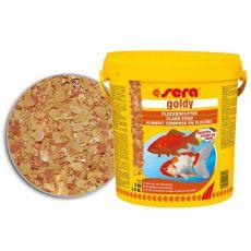 Karma sera goldy w opakowaniu 10 L/2 kg