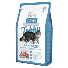 Brit Care Cat TOBBY I'm a Large Cat 2 kg
