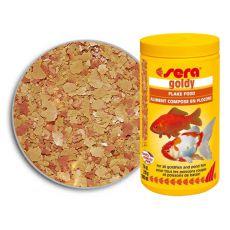 Karma dla ryb - sera goldy 1000 ml