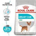Royal Canin Mini Urinary Care dla psów z wrażliwym układem moczowym 1 kg