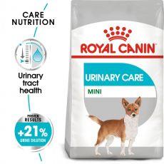 Royal Canin Mini Urinary Care dla psów z wrażliwym układem moczowym 3 kg