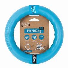 Zabawka dla psa Pitch Dog 20 cm, niebieska