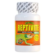 Reptivite 56g - witaminy