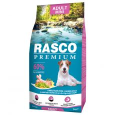 RASCO PREMIUM Adult Mini 1 kg