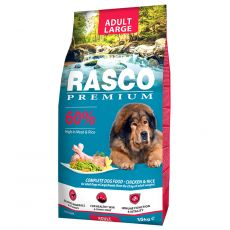 RASCO PREMIUM Adult Large 15 kg
