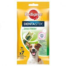 Pedigree Denta Stix FRESH Mini 7 szt., 110 g
