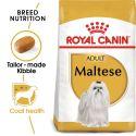 ROYAL CANIN Maltese Adult sucha karma dla psa maltańskiego 1,5 kg