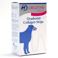 Orozyme Canine enzymatyczne plastry do żucia L