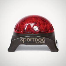 Oświetlenie na obrożę SportDog Beacon, czerwone