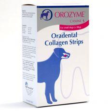 Orozyme Canine enzymatyczne plastry do żucia S