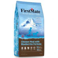FirstMate Chicken & Blueberries 2,3 kg