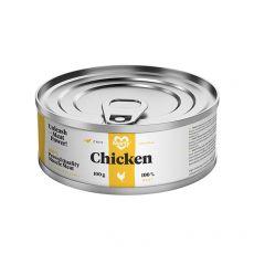 Konserwa dla kotów MARTY Essential Chicken 100 g