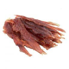 SALAC Miękkie paski z mięsa z kaczki 100 g