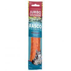 Przekąska Rasco Premium Jumbo Sausage 1 szt., 30 g