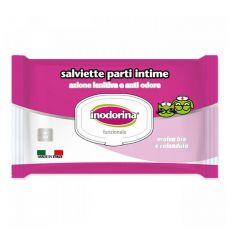 Chusteczki Inodorina Intim 40 szt.