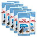Saszetka Royal Canin Maxi Puppy 10 x 140 g