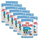 Saszetka Royal Canin Mini Puppy 12 x 85 g