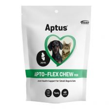 Aptus Apto-Flex chew mini 40 tabletek
