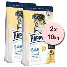 Happy Dog Baby Grainfree 2 x 10kg