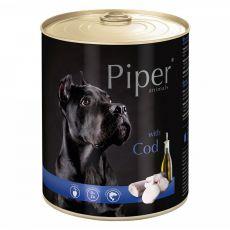 Konserwa Piper Adult z dorszem 800 g