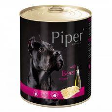 Konserwa Piper Adult z flaczkami wołowymi 800 g