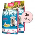 RASCO PREMIUM Junior Large 2 x 15 kg