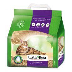 Wyściółka JRS Cat's Best Smart Pellets 10 L