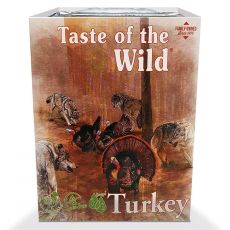 Pasztet Taste of the Wild Turkey 390 g