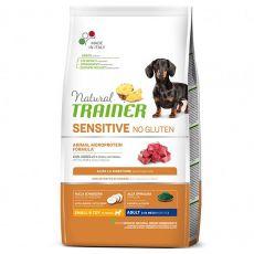 Natural Trainer Sensitive Lamb Adult Small & Toy 2 kg