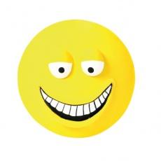 Zabawka dla psa - Smiley - 10 cm