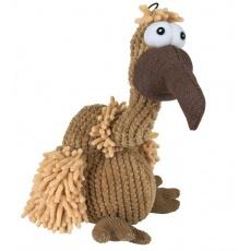 Pluszowa zabawka dla psów- sęp - 33cm