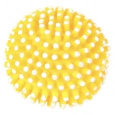 Zabawka dla psa - kolczasta piłka - 8 cm