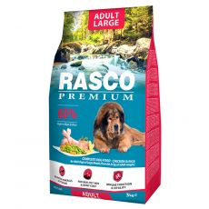 RASCO PREMIUM Adult Large 3 kg