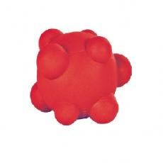 Zabawka dla psów - piłka z wypustkami - 7cm