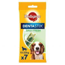 Pedigree Dentastix Daily Fresh 7 szt. (180g)