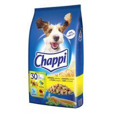 Chappi z drobiem i warzywami 9kg