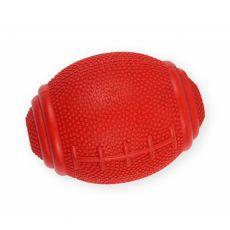 Piłka Rugby dla psów - 8 cm