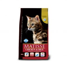 Farmina MATISSE cat Chicken & Rice 0,4 kg