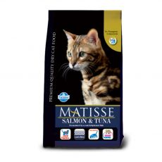 Farmina MATISSE cat Salmon & Tuna 1,5 kg